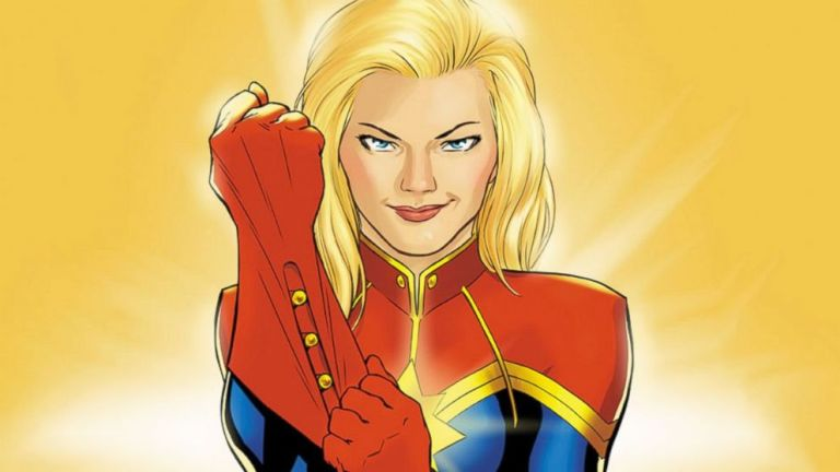 The current Captain Marvel, Carol Danvers, is the first female character to embody the Captain Marvel role. Marvel