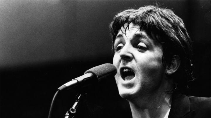 The Evening Standard/Getty Paul McCartney, circa 1979.