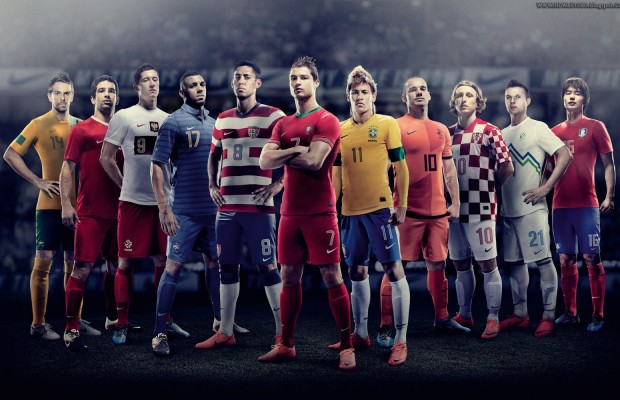 all the best soccer players