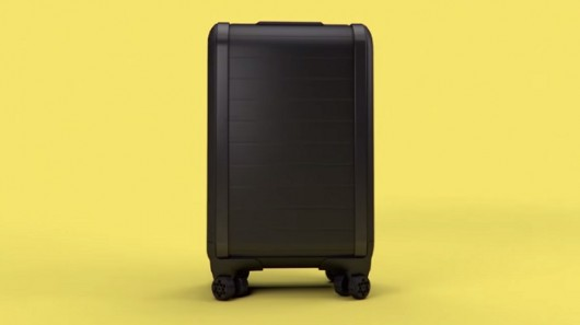 Trunkster claims the next 'baggage' innovation – the Justist